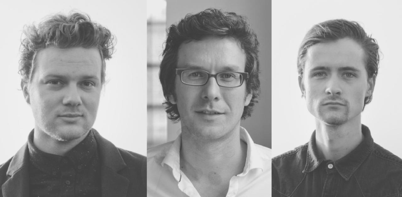 Brinkmann, Smits, Van Eick